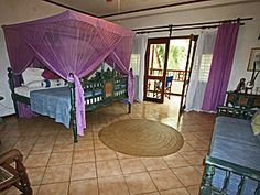Mtoni Marine: Larger room with a view -- http://adventureswithinreach.com/tanzania/zanzibar/lodging-details.php?name=Mtoni-Marine