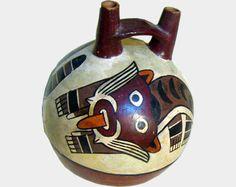 Blog de Historia General del Perú: SOCIEDAD NAZCA