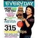 Free 1-year subscription to Rachel Ray magazine