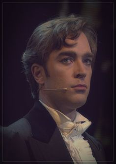 1000+ images about Raoul, Vicomte de Chagny on Pinterest ...