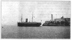 Neutral Ship Wireless in the European War Zone
