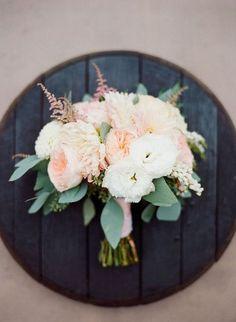 50 Enchanting Pastel Wedding Bouquets   HappyWedd.com #PinoftheDay #wedding #bouquet #pastel