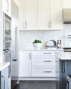 gallery - hampton bay designer series - designer kitchen cabinets