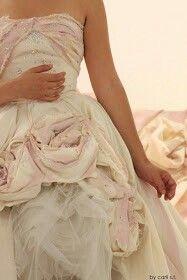 Weding dress RP