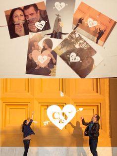 ADORO: Grafismo de casamento- Postais // wedding graphics - Postcards