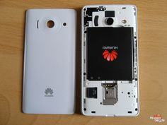 Huawei Ascend Y300 – Test, Review, Erfahrungsbericht | Huawei News