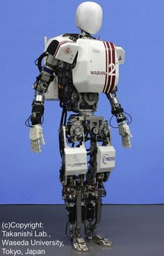 Designing a More Human-Like Lower Leg for Biped Robots - IEEE Spectrum