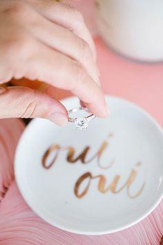 how to care for fine jewelry via LaurenConrad.com