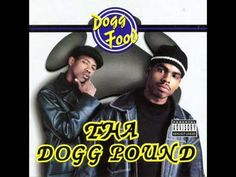 Tha Dogg Pound - I Don't Like To Dream About Gettin Paid [Feat. Nate Dogg]