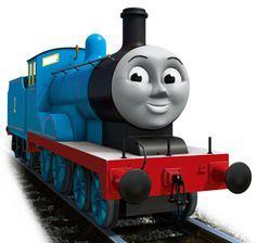 Edward - Character Profile & Bio | Thomas & Friends