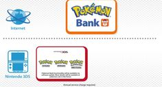 Nintendo details Pokemon Bank capabilities for Red, Blue, Yellow re-releases: Well that's cool. Folks who were planning on picking up the…