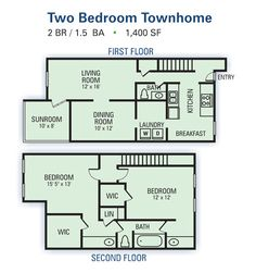 Apartments In Lynchburg Va Townhome Apartment For Rent Apartment Renovation Ideas Pinterest