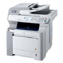 The Brother 9840 is a multi function color printer ideal for a small office that needs a high quality color printer that can also function as a copier, scanner, Online Computer Store, Computer Deals, Printer Toner, Printer Scanner, Cheap Printer Ink, Canon Print, Cheap Ink, Printer Ink Cartridges, Brother Mfc
