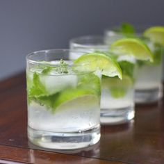 A story about lime, mint, rum, and what happens to me when I go to Vietnam.