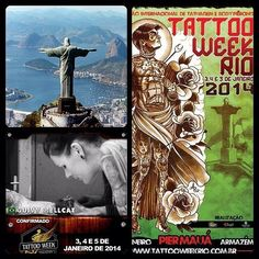 Tattoo Week 2014 (Rio De Janeiro) GUIVY Tattoo (Geneva  SWITZERLAND)  #tattoo expo #convention #travel #guest #brazil #tatuagem #tatuaje #tatouage #tatoueur #photo #dessin #corcovado #jesus christ #geneve #suisse Private Tattoos, Tattoo Expo, Geneva Switzerland, Jesus Christ, Brazil, Road Trip, Movie Posters, Art, Rio De Janeiro