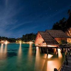 Papua,Indonesia