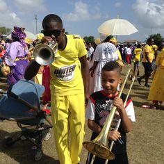 Surinamebooking @wandelmars in Suriname