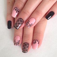 #nail#nailart#nailperm#perm#nails#shellac#gel# Luv Nails, Skin Brushing, Bride Nails, How To Exfoliate Skin, Cute Acrylic Nails, Nail Art Stickers, Nail Decorations, Stylish Nails, Simple Nails