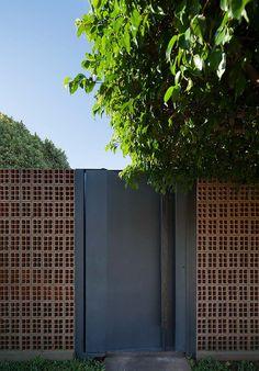 Intervenção na Residência Gimenez,© Federico Cairoli