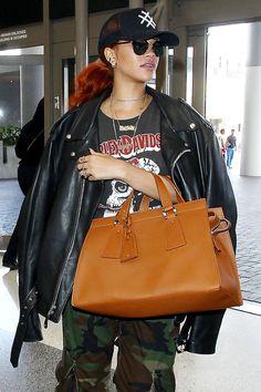 Rihanna   - HarpersBAZAAR.com waysify
