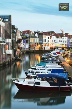 Dordrecht © Tim Collins   Amsterdam Photo Safari