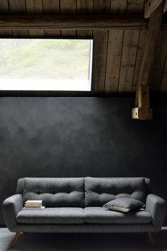 Sofa N801, 3-Sitzer - Ethnicraft