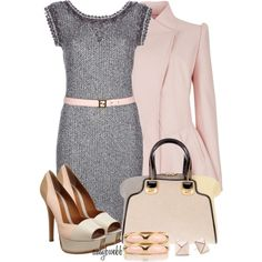 """Fendi Contest 2"" by amybwebb on Polyvore"