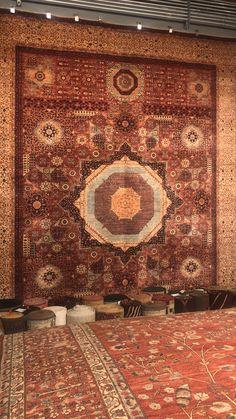 Over sizes Rugs Grand Bazaar Istanbul, Showroom Design, Rug Store, Modern Rugs, Tribal Rug, Oriental Rug, Carpets, Handmade Rugs, Vintage Rugs