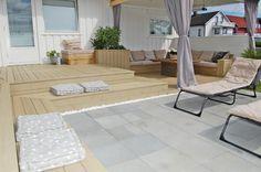 terrasse i flere nivåer - Google-søk