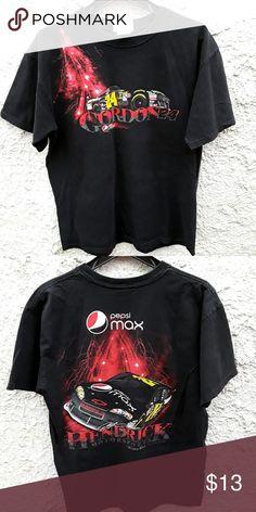 Jeff Gordon Pepsi Maxx Racing Shirt Large Jeff Gordon Pepsi Maxx Racing  shirt. Older issue 21ced2a36