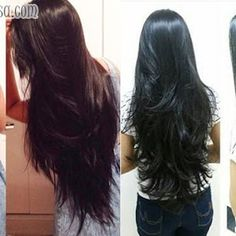A inversão capilar realmente funciona? Faz o cabelo crescer rápido? Aprenda como fazer e veja todo o passo a passo desse método americano. Clique e confira!