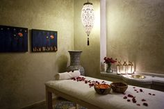 Feel Incredible With These Great Massage Tips. A full body massage is something that can provide numerous benefits for you. Marrakech, Riad, Boutique, Massage Therapy, Room Interior, Morocco, Home Decor, Herbs, Image