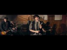 Young Guns - Winter Kiss (Official Video in HD)