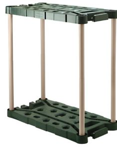 Best tool storage racks will help you work safely and efficiently, in an organized manner. We list down top 10 best tool storage racks in today market.