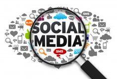 ¿Cuáles son los beneficios de utilizar sitios social media como parte de una estrategia de marketing?
