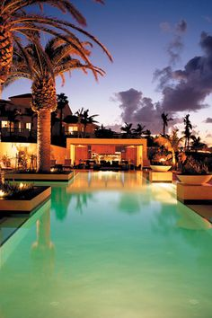 Grace Bay Club, Turks & Caicos