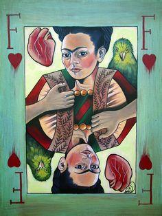 Frida 2 - Quyen Dinh