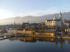 Solothurn, switzerland  Where my ancestors were born