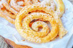 frittelle-spirali-dolci-carnevale-velocissimi-2 | Arte in Cucina