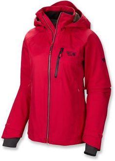 Mountain Hardwear Snowtastic Jacket Women's 2014