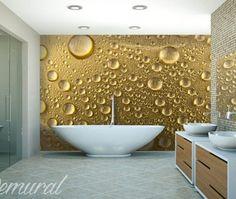fototapete für badezimmer bewährte bild oder dafafdeebedbe bathroom wallpaper bathroom photos