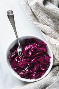 How to Make Sauerkraut with 2 Ingredients   Sauerkraut Recipe
