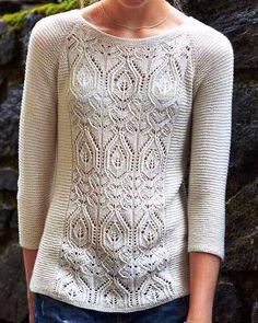 479 Beğenme, 5 Yorum - Instagram'da Knitmoda (@shupusja) Summer Knitting, Lace Knitting, Knit Crochet, How To Purl Knit, Knitting Accessories, Knitting Designs, Knit Patterns, Knitwear, Sweaters For Women
