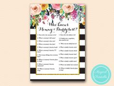 TLC402-who-knows-mommy-daddy-best-FLORAL-GOLD-BABY-SHOWER-GAME