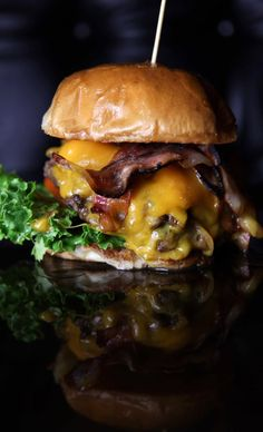 ROK:BRGR and Gastro Pub in Fort Lauderdale