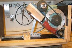 Home made table saw
