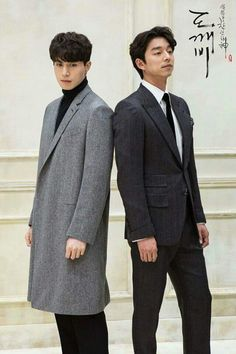 Imgur: The most awesome images on the Internet Lee Dong Wook Goblin, Goblin Gong Yoo, Asian Actors, Korean Actors, Korean Dramas, Goblin The Lonely And Great God, Goblin Korean Drama, Goong Yoo, Korean Tv Series