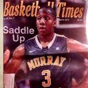 Isaiah Canaan - Murray State Men's Basketball