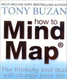 "How to Mind Map: Make the Most of Your Mind and Learn How to Create, Organize, and Plan -- I have this on my ""To Read"" list. I've encountered people who use mind mapping and it looks interesting."