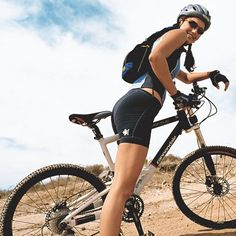 Bicycle Ride: Enjoy the Mountains | Women's Health Magazine